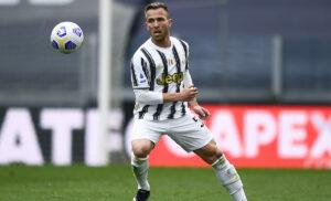 Juve, Arthur: «Con l'Inter partita dura. Allegri mi aiuta a migliorare»