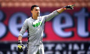 Audero 300x182 - Calciomercato Sampdoria, Audero può restare: la situazione