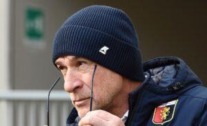 Ballardini: «Non mi sono fatto una tabella, Pandev grande uomo»