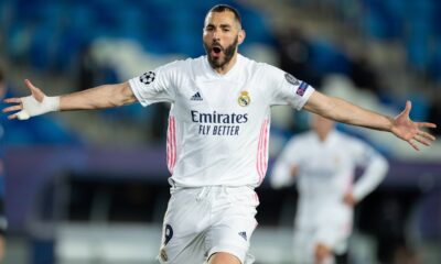 Benzema