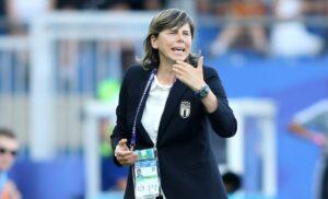 Austria Italia Femminile 0 0 LIVE: inzia il match