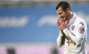 Asse Sampdoria Salernitana, ai granata piace Bonazzoli: Caprari l'alternativa