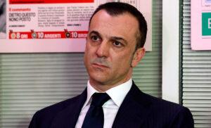 Inter, l'ex Branca: «Sostituito al meglio chi è partito»