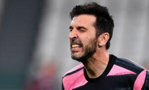 Buffon Genoa, l'agente: «Nessuno ha chiamato. Questo il suo futuro»