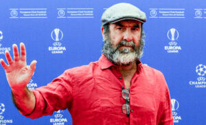 Premier League, Cantona nella Hall of Fame: «Sarei stato sorpreso del contrario»