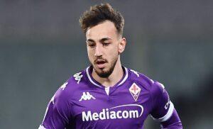 Fiorentina, Castrovilli:«Siamo forti. Testa al Cagliari senza paura»