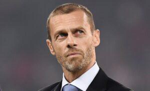 Mundo Deportivo: «La UEFA ha offerto soldi alle inglesi per lasciare la Super League»
