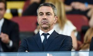Costacurta:«Inter più avanti rispetto alla Juventus»