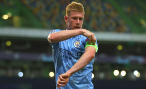 Borussia Dortmund Manchester City 0 0 LIVE: partiti! E' iniziata la gara