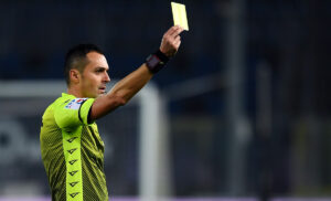 Moviola Napoli Lazio: l'episodio chiave del match