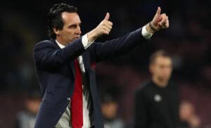 Villarreal, Emery: «Bel momento per noi. Ma l'Arsenal è favorito»