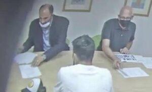 Caso Suarez, chiesto il rinvio a 4 persone: c'è anche l'avvocato della Juve