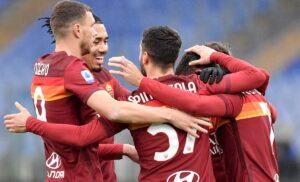 Roma, senti Delvecchio: «Servono 14 15 giocatori perfetti per passare»