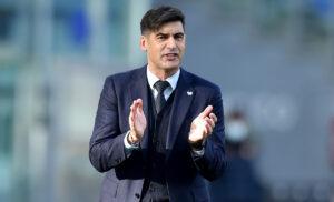 Roma, Fonseca sorride: tre rientri in gruppo in vista del Cagliari