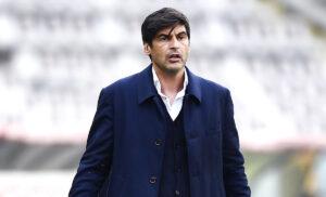 Roma Atalanta, match analysis. I dati del primo tempo aumentano il rammarico: un tiro ogni 13,5 passaggi (la media è 32)