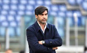 Inter Roma, tegola pesante in attacco: cambio forzato