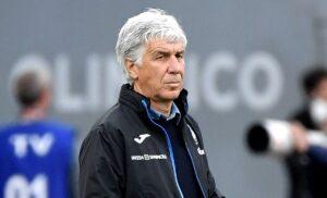 Atalanta, Gasperini: «Champions non scontata. Dovevamo battere la Roma»