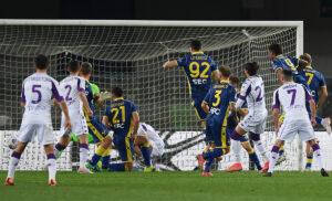 Verona   Fiorentina 1   2: entrano Castrovilli e Igor / LIVE
