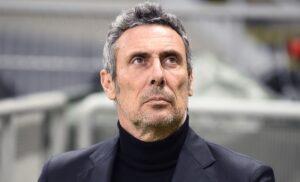 Udinese, Gotti: «É il tallone d'Achille della nostra squadra non riuscire a centrare la rete»