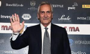 Gravina 1 300x182 - Riduzione ingaggi Serie A, Gravina: «Tutti facciano la loro parte»