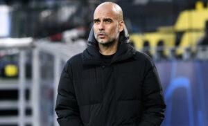 Guardiola 1 300x182 - Manchester City, Guardiola: «Con il Lipsia la gara più difficile del girone»