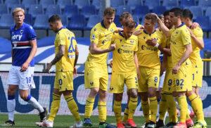 Risultati e classifica Serie A: in campo Verona Bologna