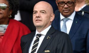 Superlega Europea: duro comunicato della FIFA