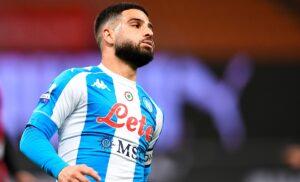 Insigne vuole superare Maradona: nuovo obiettivo in Sampdoria Napoli