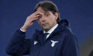 Inzaghi scrive ai tifosi della Lazio: «Scelta più difficile della mia vita. Sarri…»