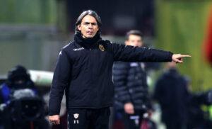 Lazio Benevento 4 2 diretta: esce Luis Alberto, che lancia la maglia