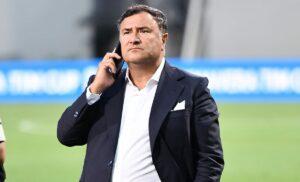 Joe Barone Fiorentina 300x182 - Fiorentina, Barone: «Vittoria importante a Bergamo. Rispetto per Vlahovic»