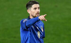 Chelsea, Jorginho: «Sto vivendo un sogno. EURO 2020? Lasciamo parlare gli altri»