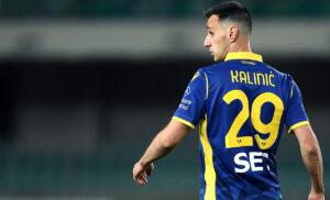 Kalinic 300x182 - Verona, Kalinic avverte il Napoli: «Giocheremo al massimo per vincere»