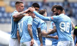 Lazio Benevento LIVE 3 1: si riparte all'Olimpico!