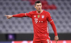Lewandowski via dal Bayern? Due club inglesi sul polacco