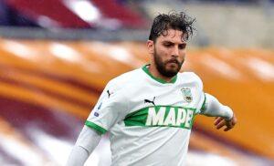 Parma Sassuolo 1 3 LIVE: gol di Defrel e Boga e che palo di Berardi