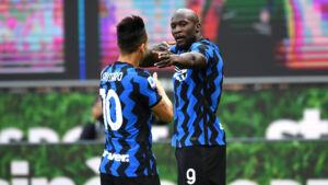 Lukaku e Lautaro a DAZN: «Dopo il derby abbiamo capito che avremmo vinto lo scudetto»