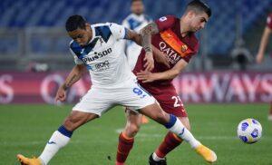 Roma e Lazio arrancano: la Champions si allontana dalla Capitale