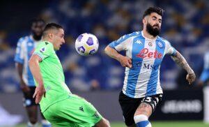 Lazio, Hysaj a un passo: trattativa giunta ai dettagli