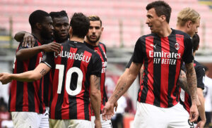 Superlega con Juve, Milan e Inter Furia Uefa: