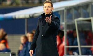 Lipsia, Nagelsmann:«Super League lontana dai tifosi. Non cambiamo il calcio»