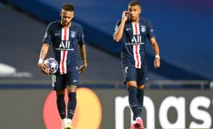 PSG Bayern Monaco 0 0 LIVE: Neymar e Mbappé sugli scudi