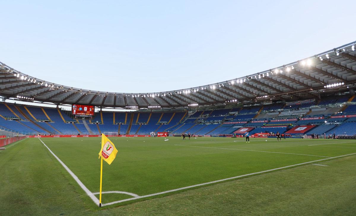 Stadio Olimpico Roma (UEFA)