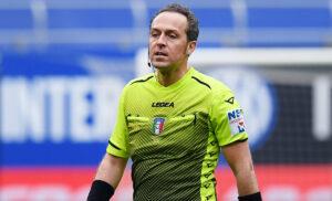 Moviola Roma Napoli: goal annullato a Osimhen, arriva il responso