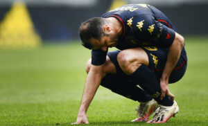 Pandev: «Questi i miei tre gol più belli. Futuro? Rimarrò nel calcio»