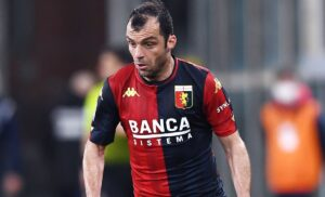 Genoa, Ballardini attende Pandev: il macedone deve rinnovare