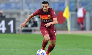 Pedro Lazio
