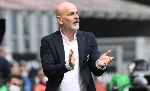Formazioni ufficiali Milan Cagliari: le scelte degli allenatori