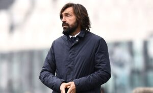 Pirlo sulla riconferma: «Passa da Champions e Coppa Italia» – VIDEO
