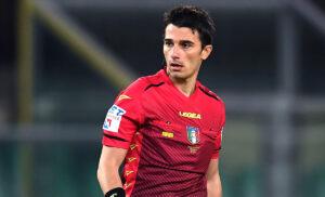 Moviola Sampdoria Atalanta: l'episodio chiave del match